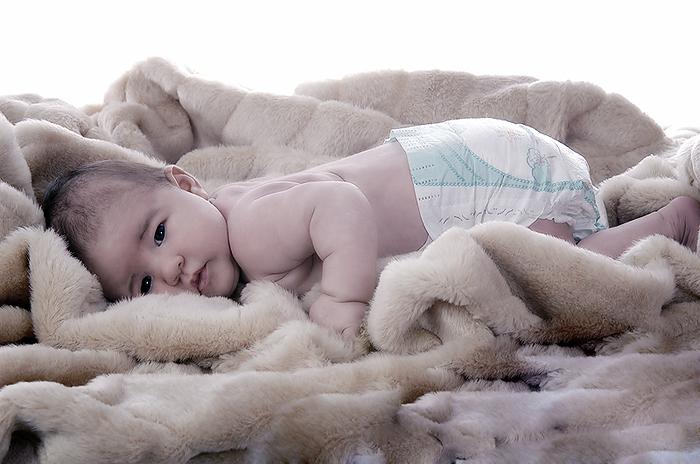 Savas Turanci Photography Baby