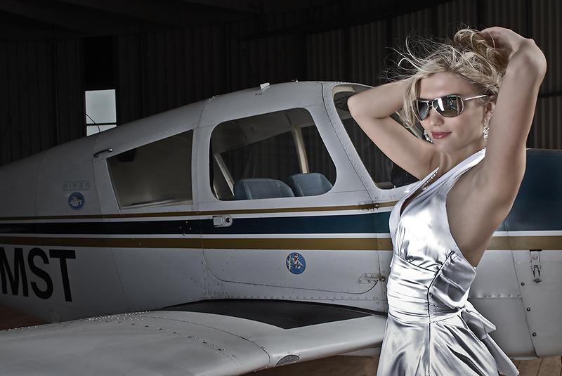 Savas Turanci Photography -Flugzeug