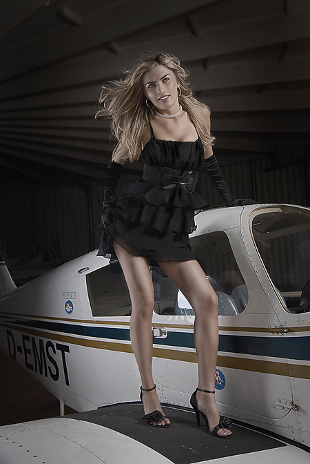 Savas Turanci Photography-Flugzeug
