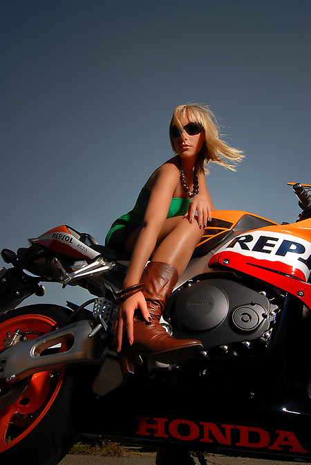 Savas Turanci Photography-Honda REPSOL