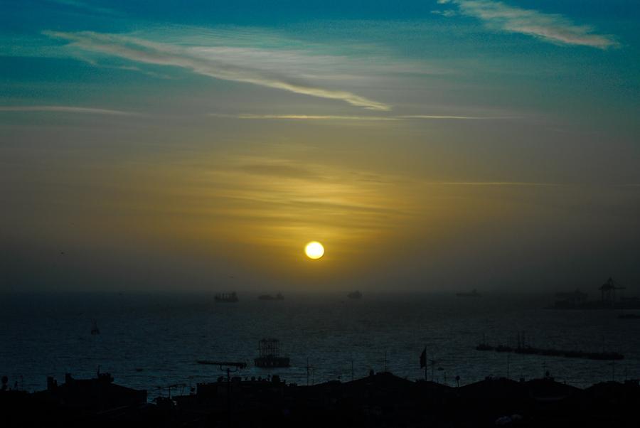 Savas Turanci Photography-Istanbul